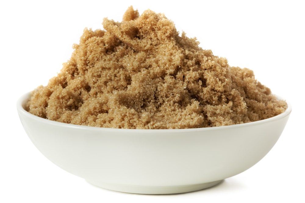 Light Brown Sugar Replacement