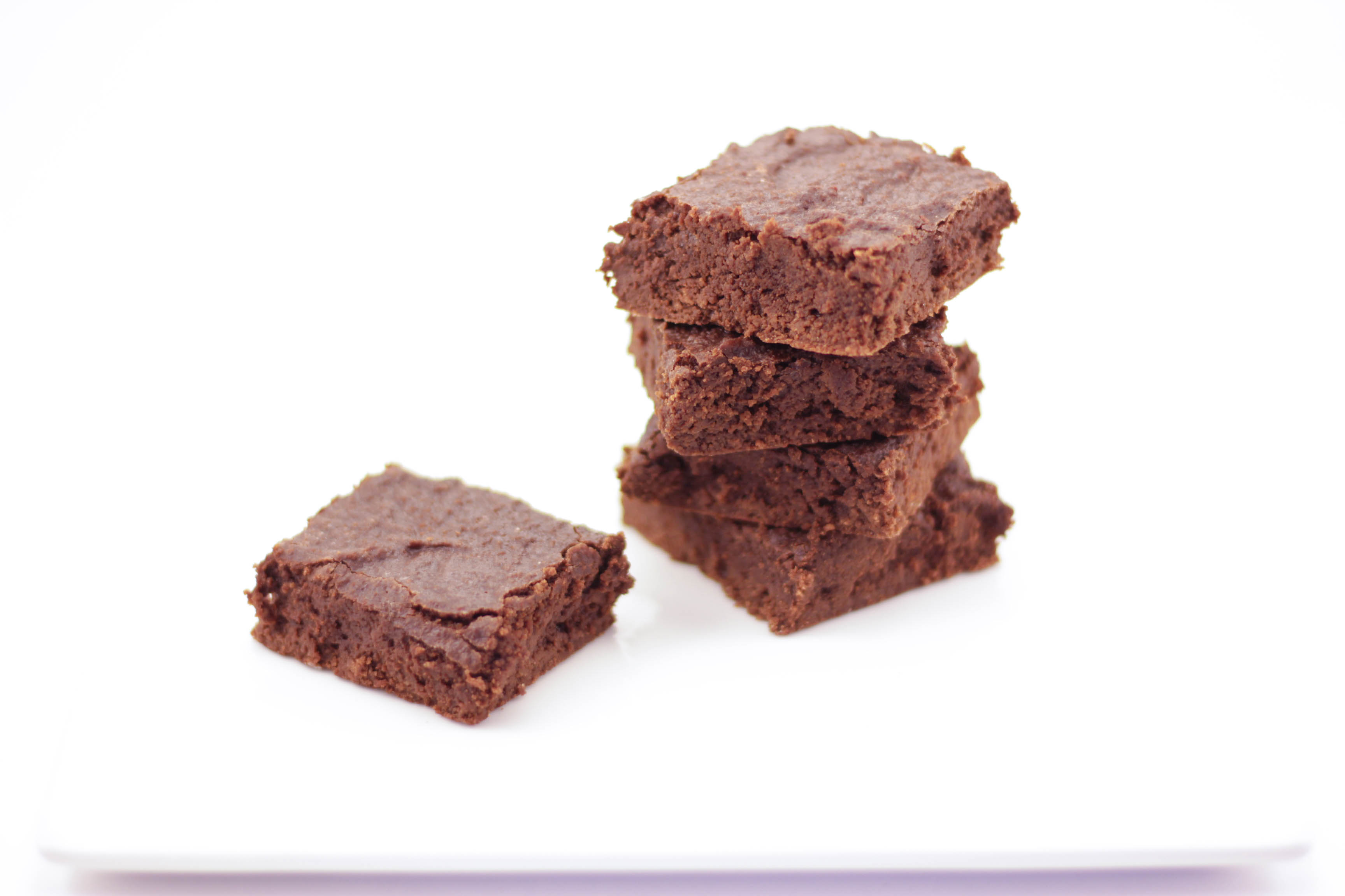 Gluten Free Chewy Brownies