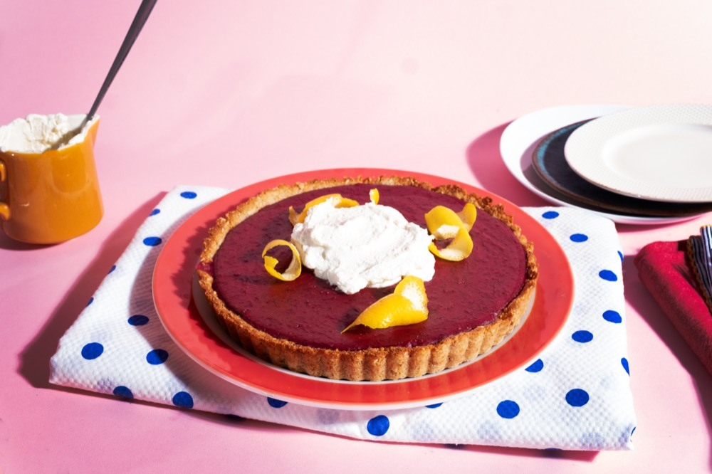 Cranberry curd tart 1132 Edit