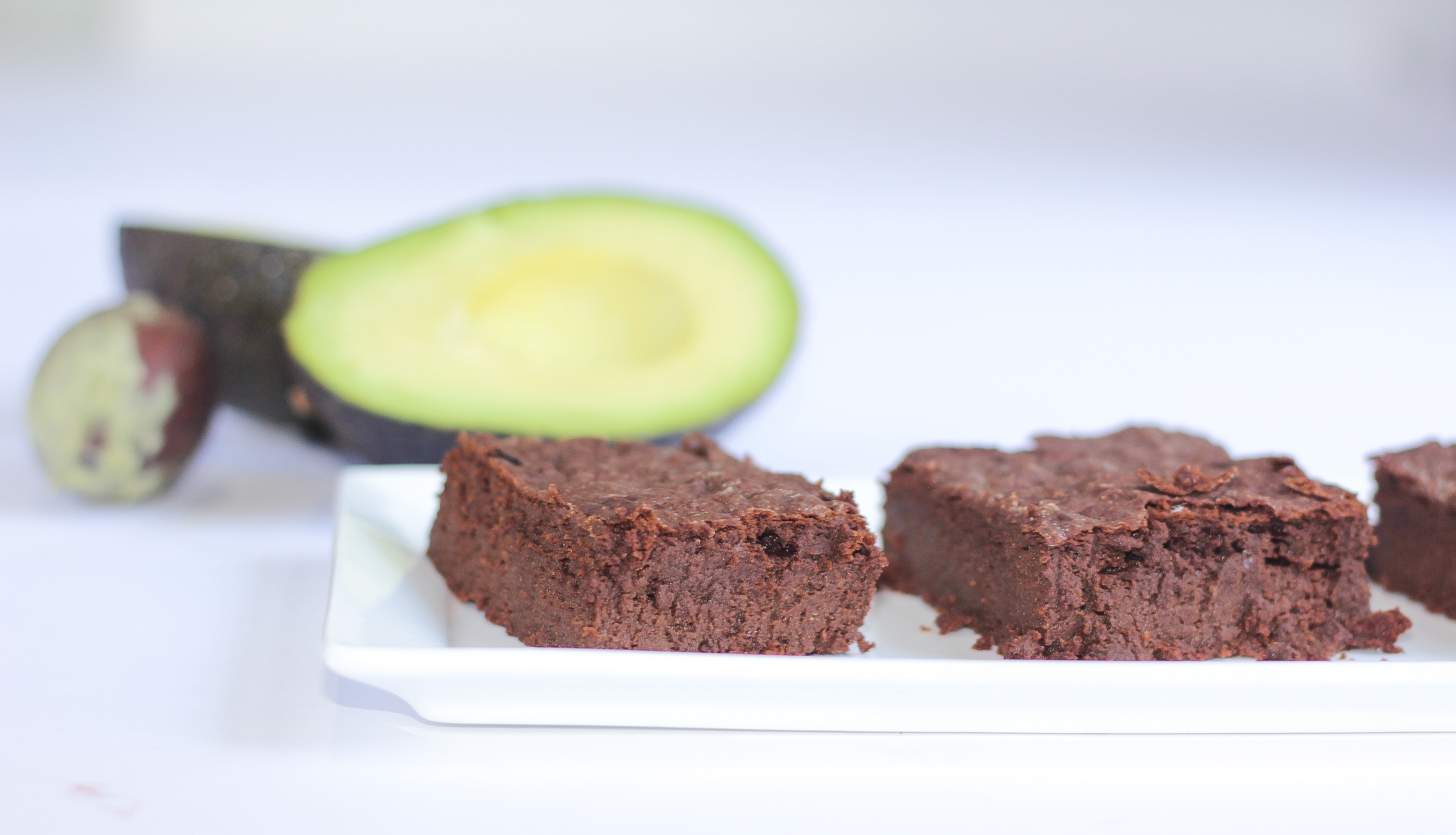 Avocado Brownie 4