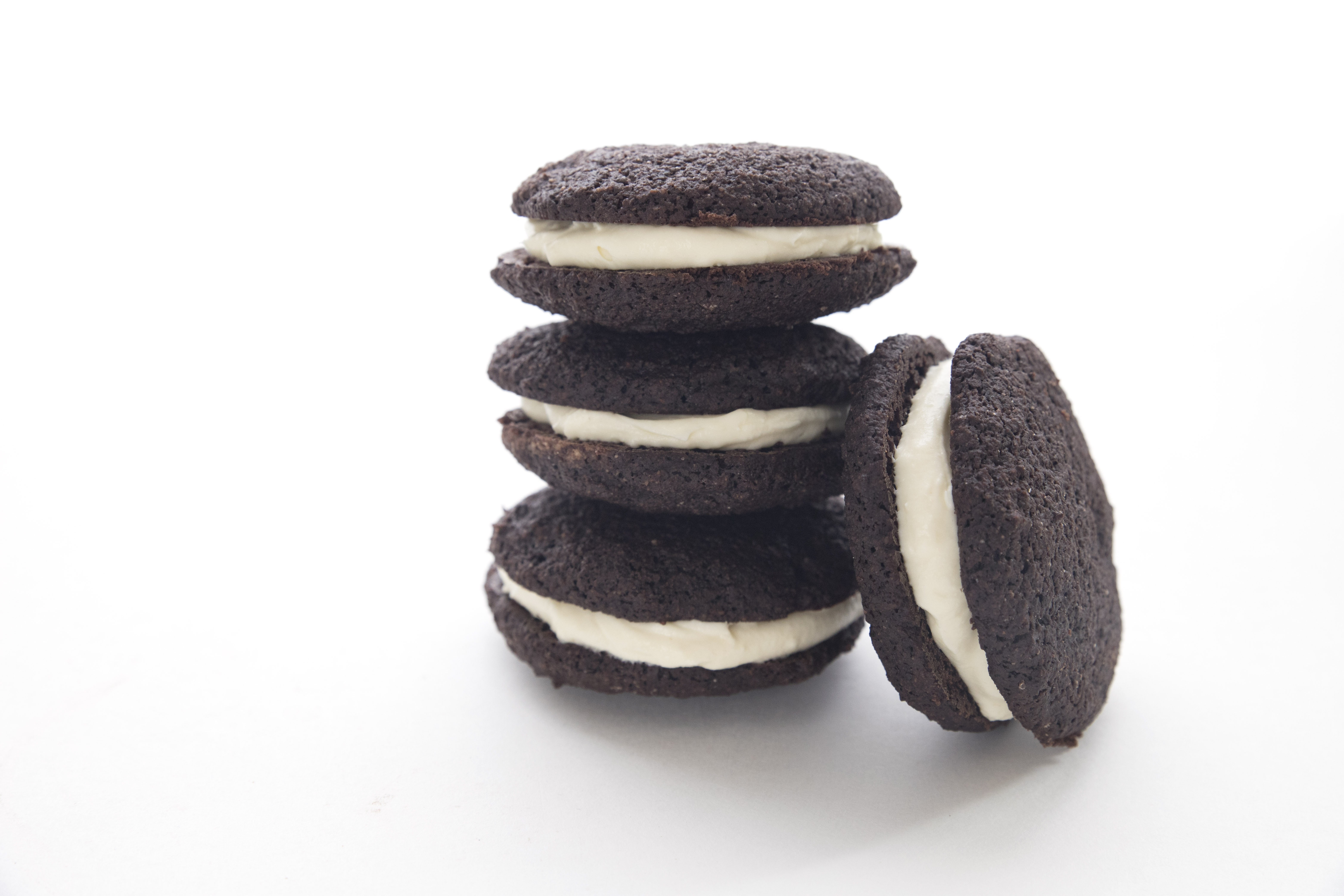 Cake Mix Whoopie Pies 5