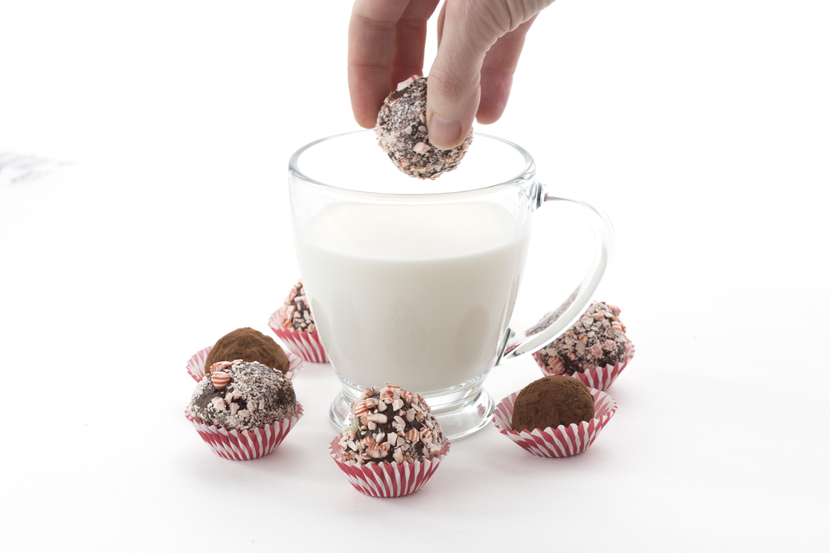 Hot Chocolate Truffles 2