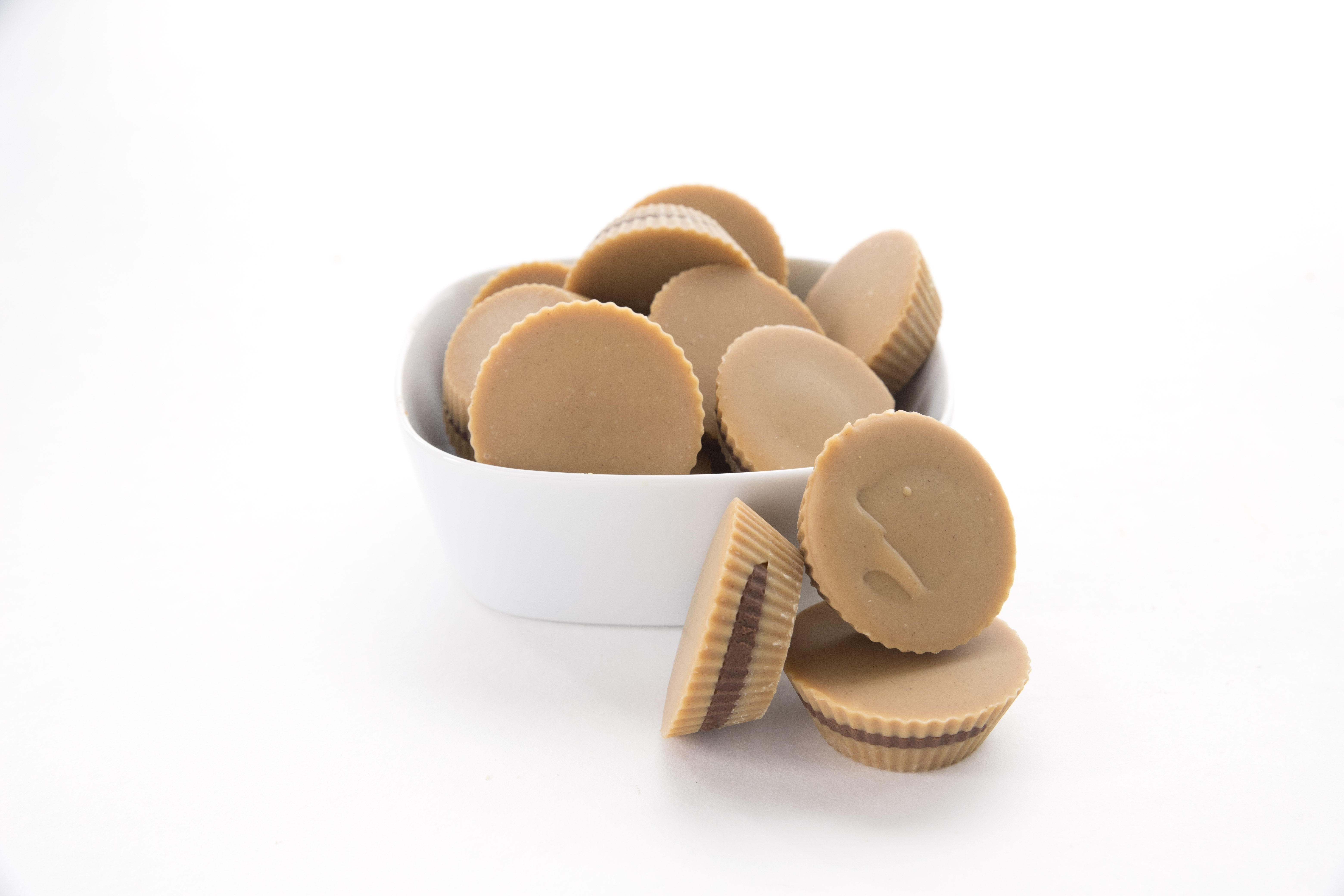Inside Out Peanut Butter Cups 2