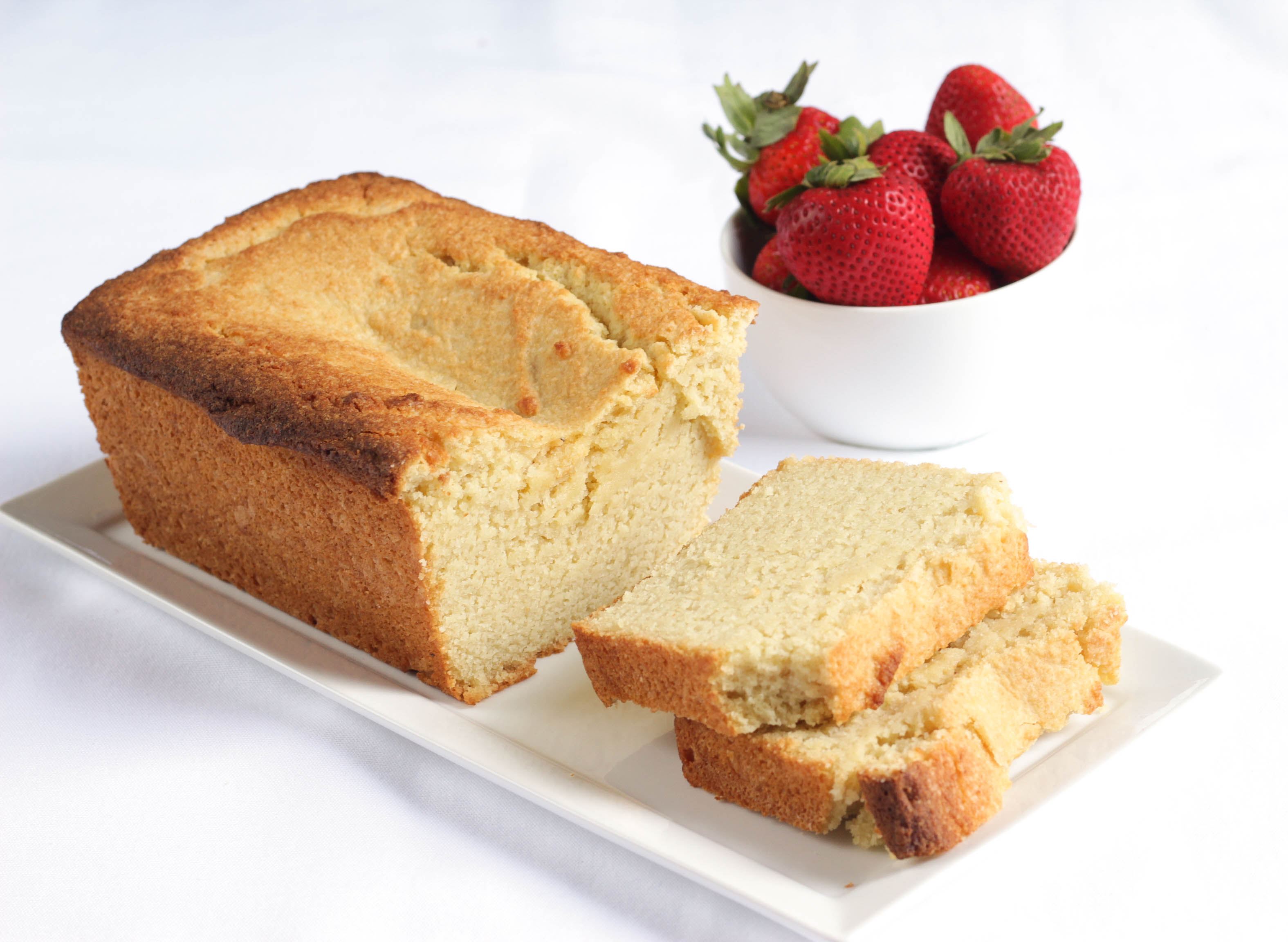 Butter Pound Cake Recipes Swerve Sweetener