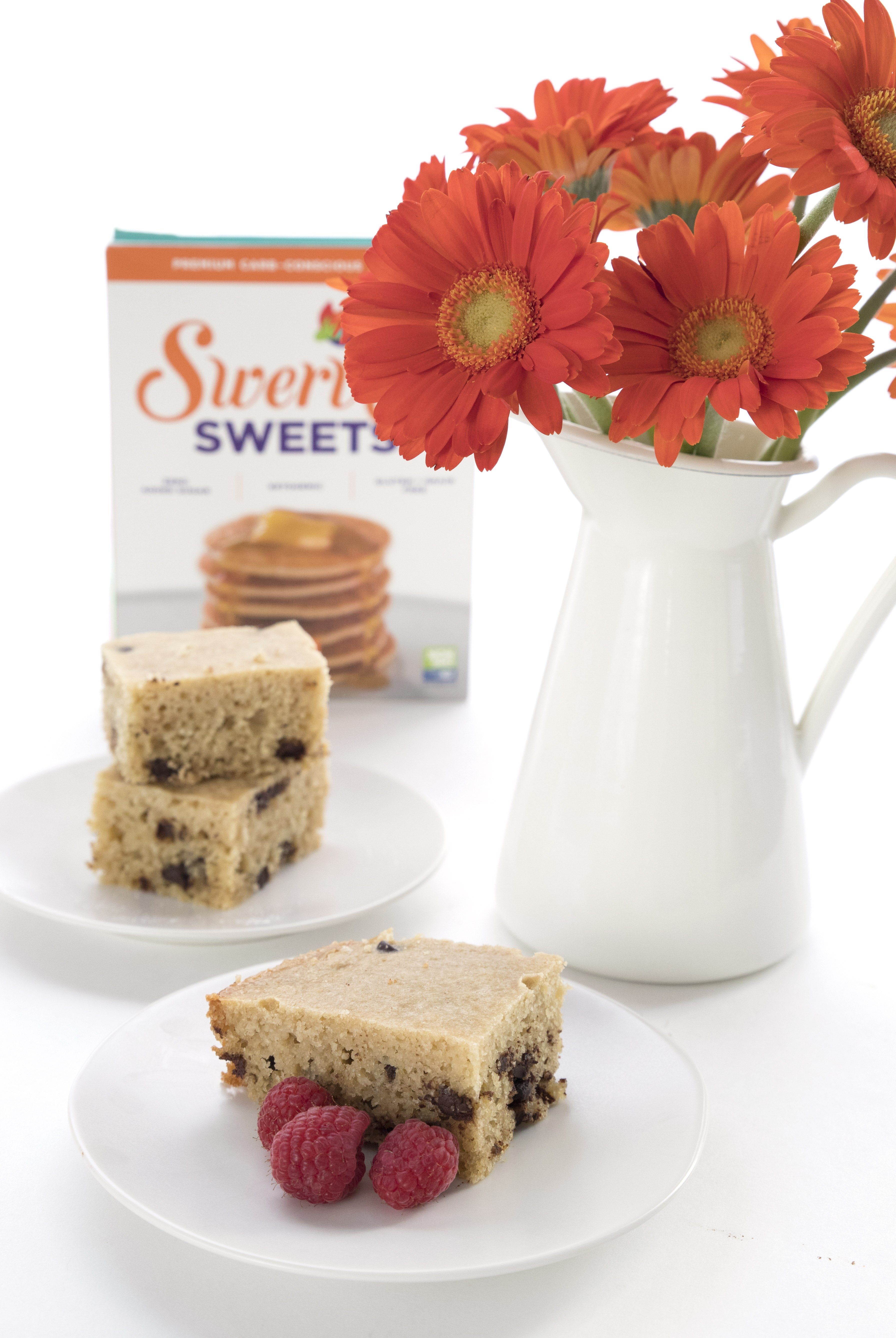 Slow Cooker Breakfast Cake 2