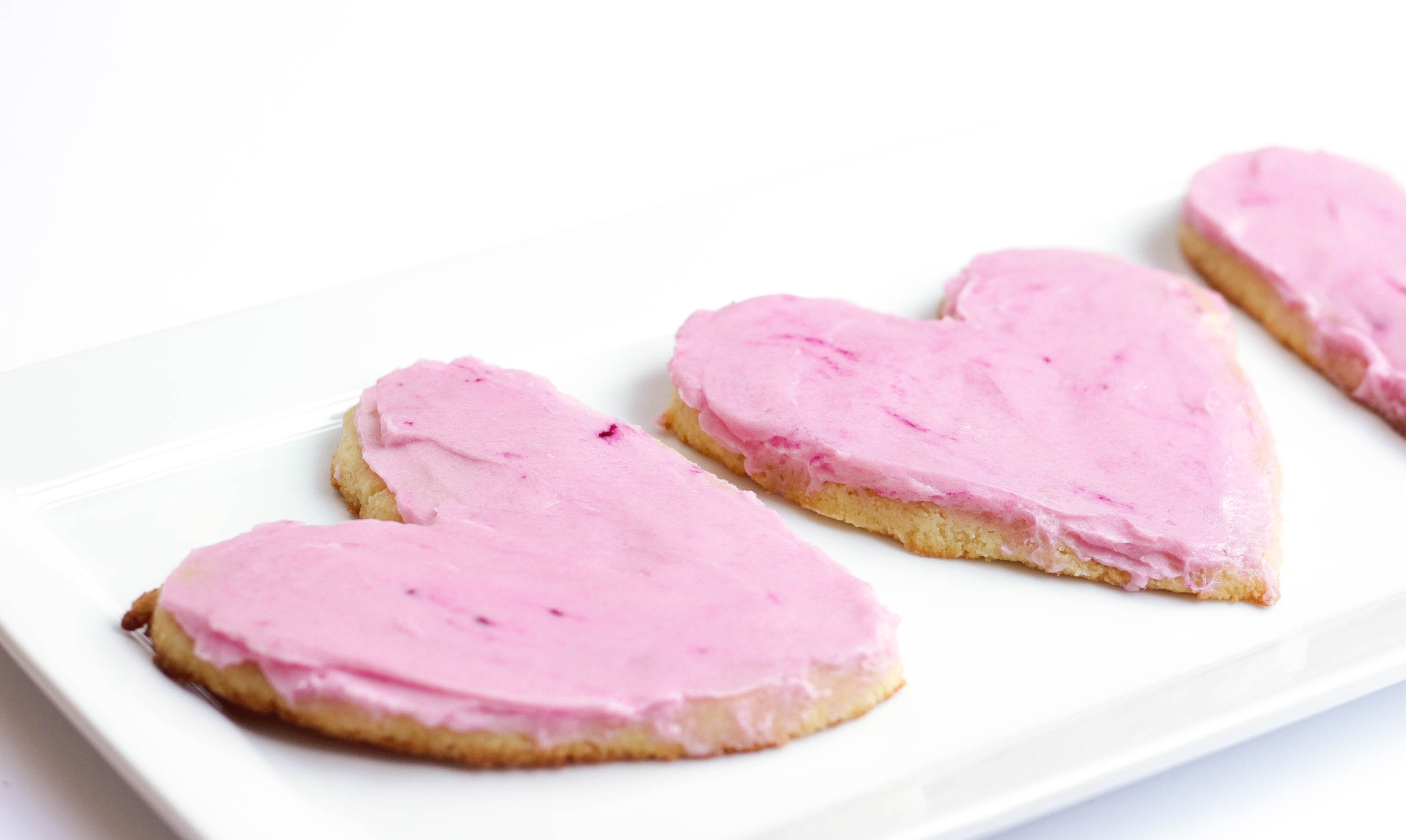Valentines Day Cookie